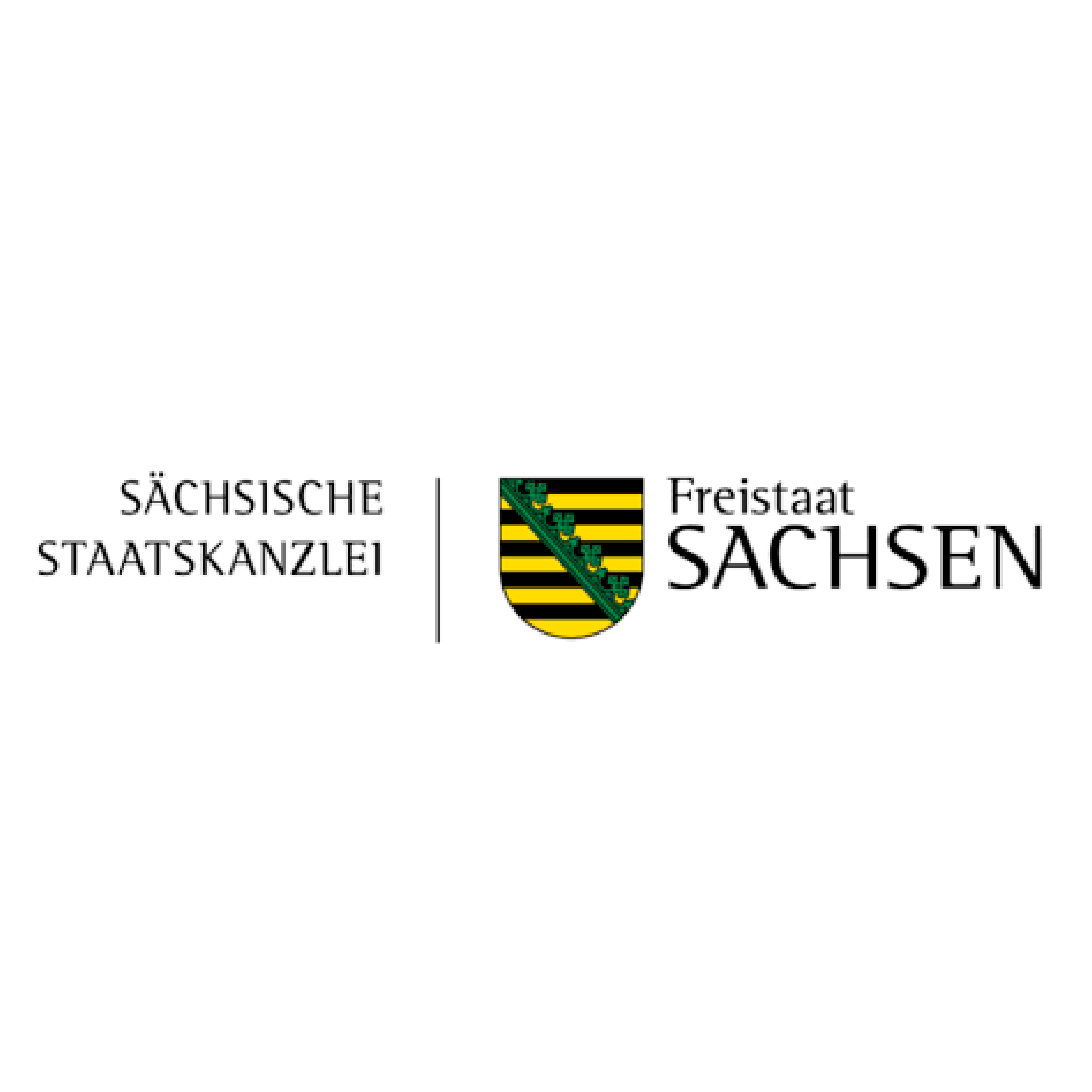 Sächsiche Staatskanzlei Sachsen