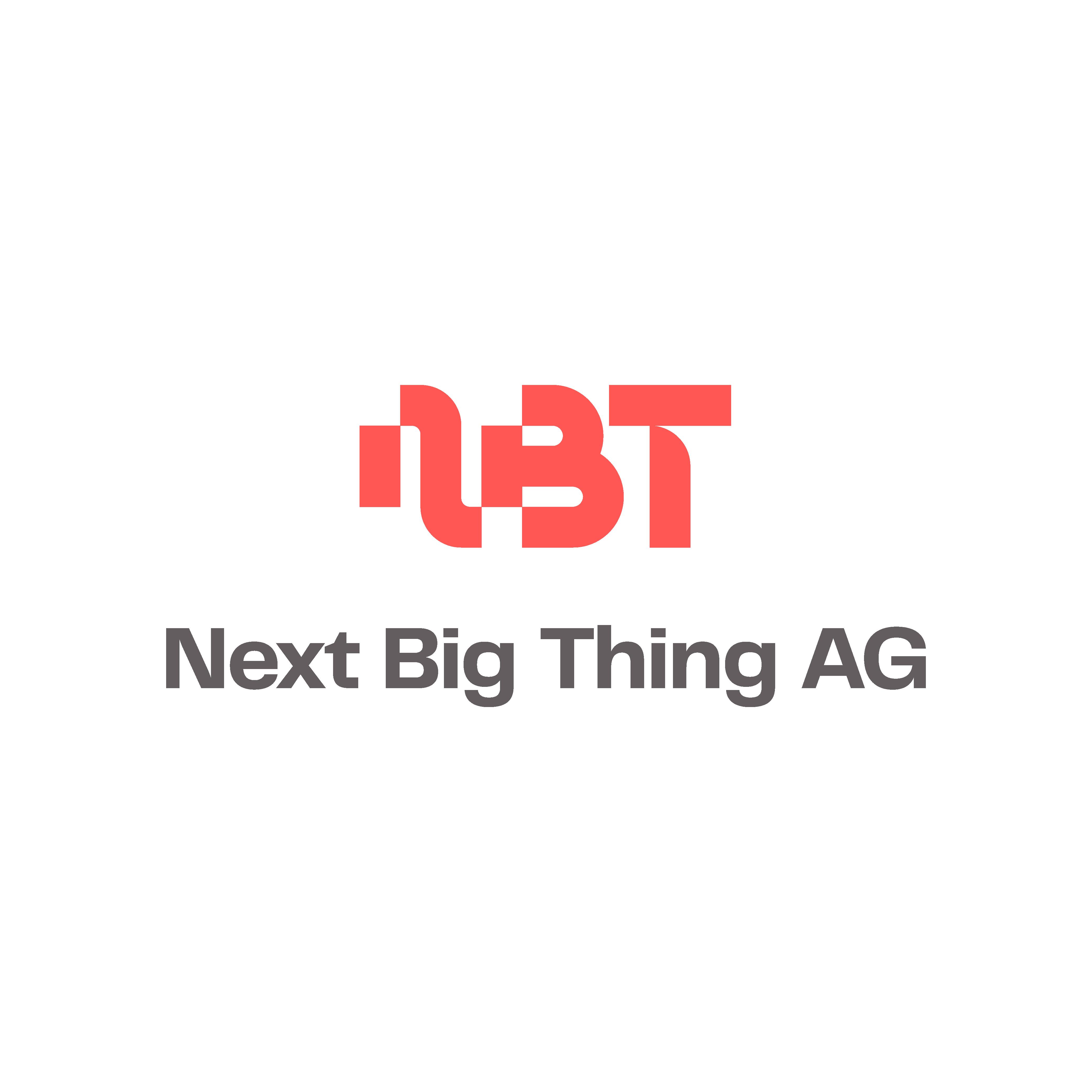 Next Big Thing AG
